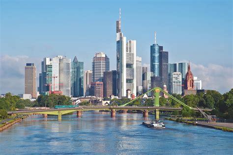Advantages Of The Executive Mba At Frankfurt School