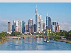 Frankfurt vs Auckland SkyscraperCity