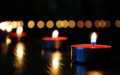 candle hd wallpaper background image  id
