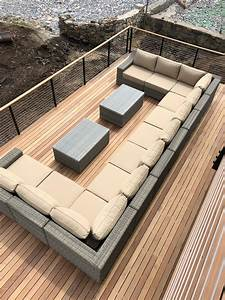 Great, Patio, Furniture, Ideas, For, 2019
