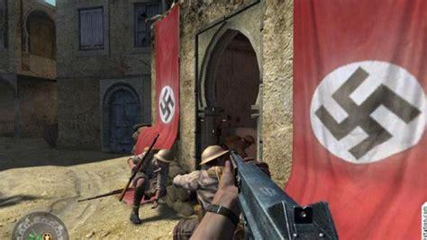 Juegos de la segunda guerra mundial, 1. Juego Segunda Guerra Mundial Pc Antiguos : Top 5 Juegos De Guerra Y Accion Para Pc Pocos ...