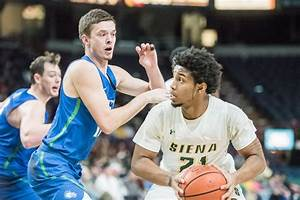 Siena men's basketball loses by 33 in home opener | The ...