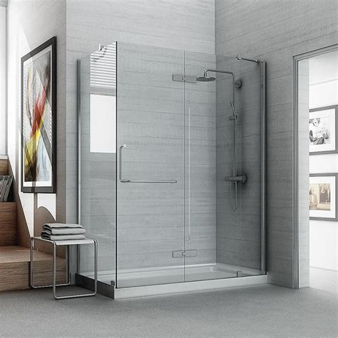 ove decors shelby    clear glass panel  lowescom