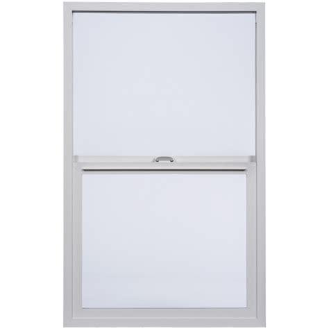style  series single hung window options bim cad files specs milgard
