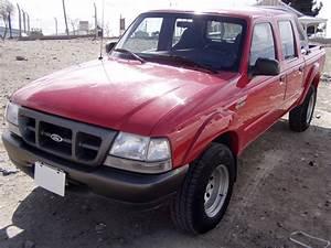 Ford Ranger  North America