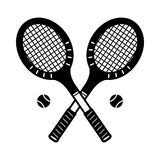 badminton seamless pattern shuttlecock vector tennis ball tile background scarf isolated