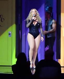 Mariah Carey - Performs Live at The Colosseum at Caesars ...