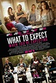 FREE IS MY LIFE: MOVIE REVIEW: What to Expect When You're ...