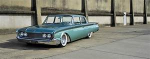 1960 Ford Fairlane 500 3.7L for sale
