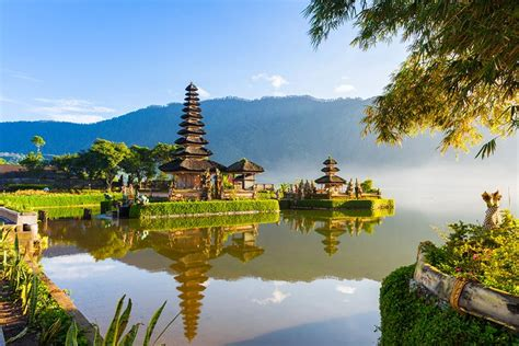 14 Top-rated Tourist Attractions In Bali