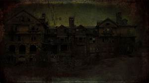 1280x720 Haunted House desktop PC and Mac wallpaper