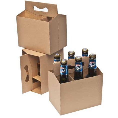search results  beer bottle carrier template images