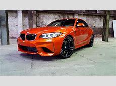 Valencia Orange M2