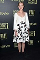 Jess Weixler at HFPA and InStyle Annual Celebration During ...