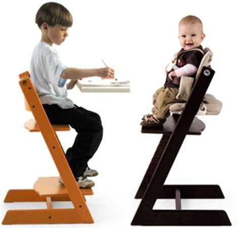 la cuisine de bébé grand classique de la chaise bebe