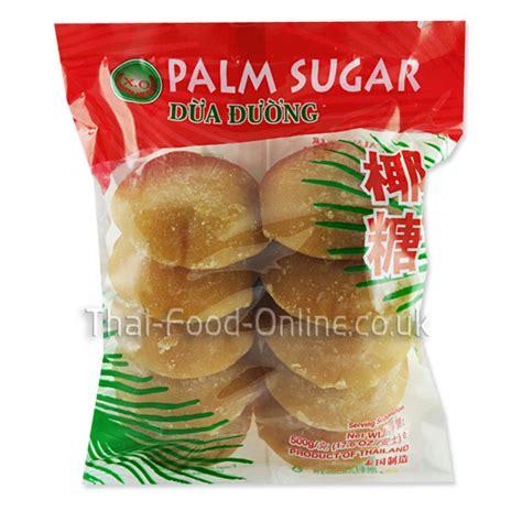 palm sugar palm sugar blocks from your authentic thai supermarket