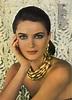 Paulina Porizkova for Vogue UK, October 1989 - Fashion in ...