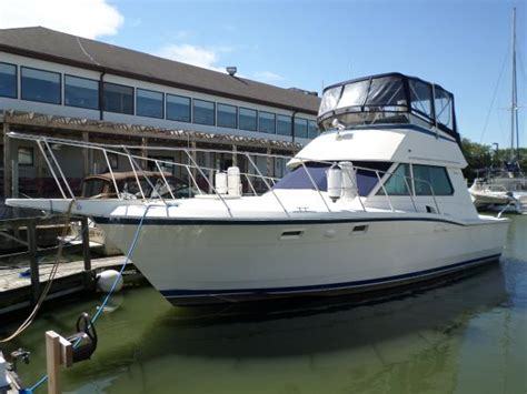 Hatteras Boats For Sale Ohio by Hatteras Boats For Sale In Ohio