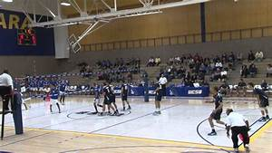 UCSB Men's Volleyball Defeats IPFW 3-1 in Final Match of ...