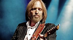 Rock legend Tom Petty's ten best songs   The Indian Express
