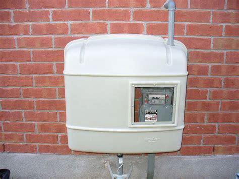 drape meter gas meter cover gascov meter covers
