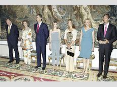 King Felipe VI of Spain Photos Photos Spanish Royal