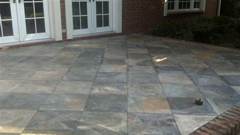 peel and stick carpet tiles for stairs diy project outdoor patio stonepeak ceramics