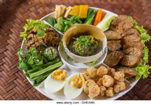 Nan Province Thailand Foods
