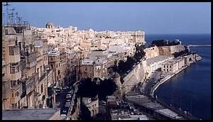 Malta na klenbu