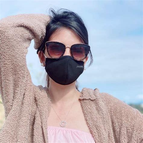 Jaanuu Antimicrobial-Finished Face Masks: Buy 1 Donate 1 ...