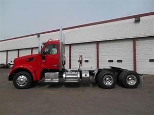 2017 Peterbilt Fuel Trucks    Lube Trucks For Sale Used