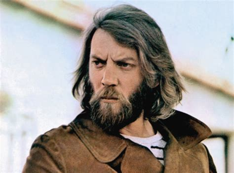 donald sutherland voice over your favorite men of hollywood then now