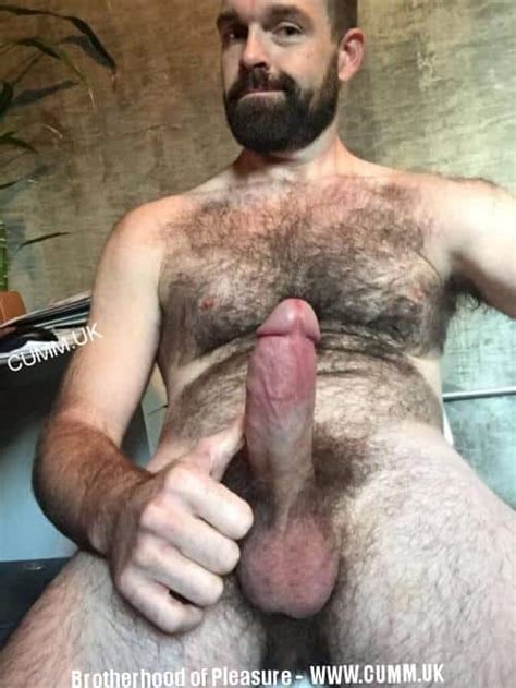 hairy horney horny honey hung the hapenis project