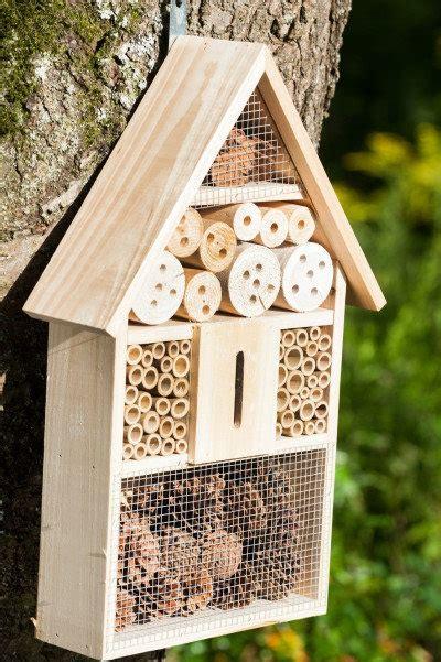 Insektenhotel Bauanleitung Kostenlos by Insektenhotel Bauanleitung 187 Bauanleitung Org