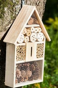 Insektenhotel Selber Bauen Anleitung : insektenhotel bauanleitung ~ Michelbontemps.com Haus und Dekorationen