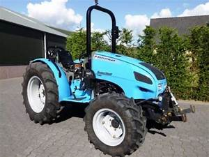 Landini Mistral 50  Pdf Tractor Service  Shop Manual Repair