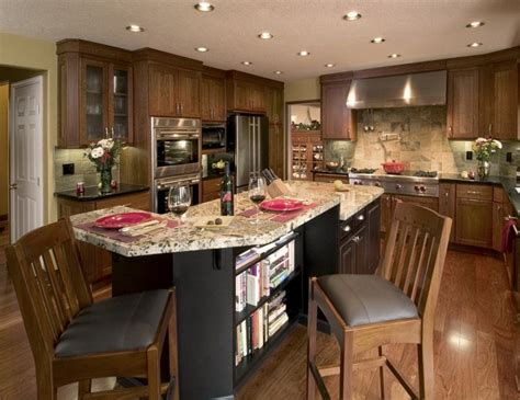 granite top kitchen island with seating charming kitchen island with granite top and seating also