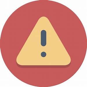 Alert, attention, caution, danger, error, exclamation ...