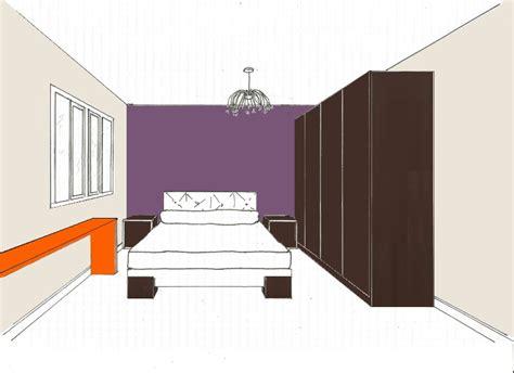 couleur prune pour une chambre chambre couleur prune palzon com