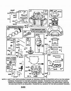 Wiring Manual Pdf  14 5hp Briggs And Stratton Wiring Diagram
