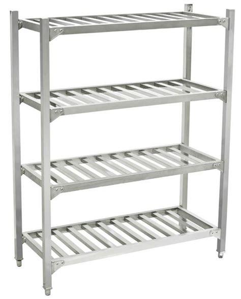 metal kitchen racks metal kitchen commercial kitchen storage stainless steel shelf