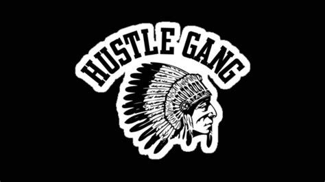 ti hustle gang wallpaper  wallpapersafari