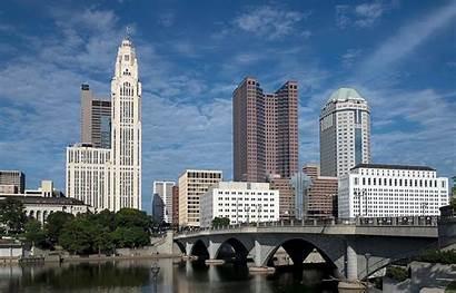 Columbus Buildings Tallest Building