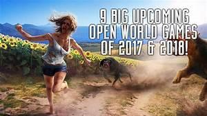 Best New Games Ps4 2018 GamesWorld