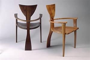 Finback, Chair