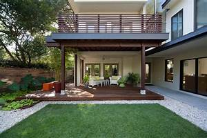 15 Modern Deck Design Photos - BeautyHarmonyLife