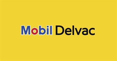 mobil delvac mobil delvac and mobil delvac 1 diesel engine