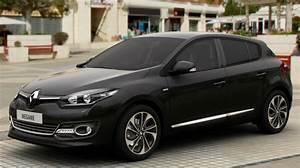 Renault Megane Noir : renault m gane iii restyl e 2015 couleurs colors ~ Gottalentnigeria.com Avis de Voitures