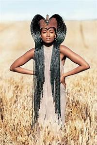 I Will Never Wear Braids, They Are From Pagan Egyptians ...