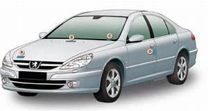 Https Servicebox Peugeot Com : peugeot 607 les l ments d 39 identification de votre 607 caract ristiques techniques manuel ~ Maxctalentgroup.com Avis de Voitures